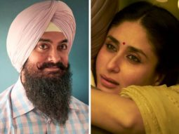 Laal Singh Chaddha: Aamir Khan and Kareena Kapoor Khan shoot romantic song in Punjab