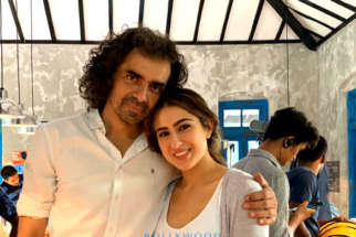 On The Sets Of The Movie Love Aaj Kal