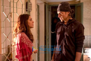 On The Sets from the movie Love Aaj Kal