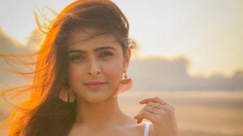 Celeb Photos Of Madhurima Tuli