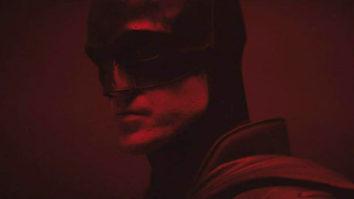 Matt Reeves releasesThe Batman camera test video, unveils Robert Pattinson's batsuit