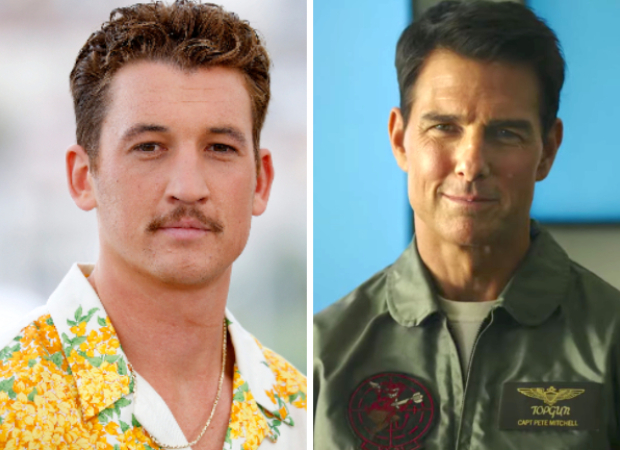 Miles Teller had to submit a written report to Tom Cruise after Top Gun: Maverick flight training