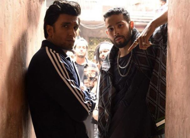 On 1 Year Of Gully Boy, Excel entertainment shares unseen stills of Ranveer Singh, Alia Bhatt, Siddhant Chaturvedi among others