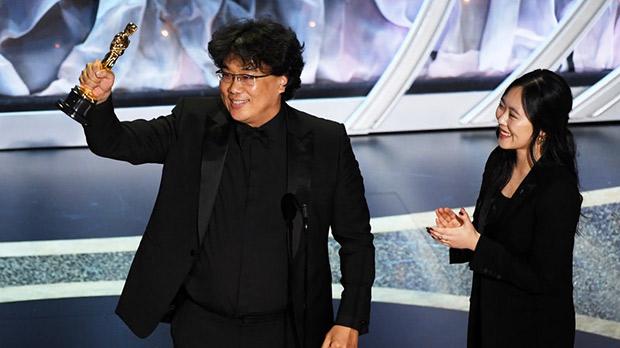 Oscars 2020 Bong Joon Ho's translator Sharon Choi wins the hearts of the Twitterati