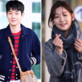 Oscars 2020 nominated film Parasite actors Choi Woo Shik and Park So Dam head to LA ahead of Academy Awards
