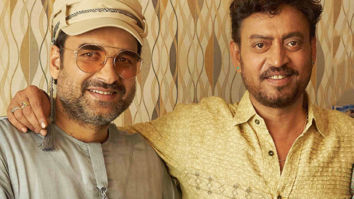 Pankaj Tripathi says that his role in Angrezi Medium is a 'Guru Dakshina' to Irrfan Khan