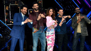 Photos: Malang team snapped on the sets of Dance Plus 5