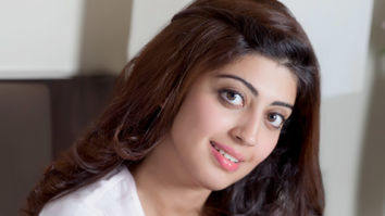 Celeb Photos Of Pranitha Subhash