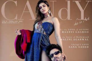 On the covers Of Pranutan Bahl