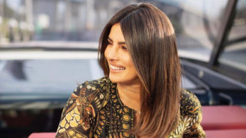 Priyanka Chopra gives summer vibes in Dior ensemble worth over Rs. 4 lakhs