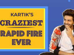 RAPID FIRE How Kartik will convince Saif to accept him as his Son in Law Sara Ali Khan