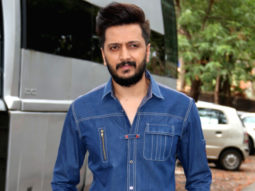 Exclusive: Riteish Deshmukh reveals why it is difficult for actors to voice their opinion