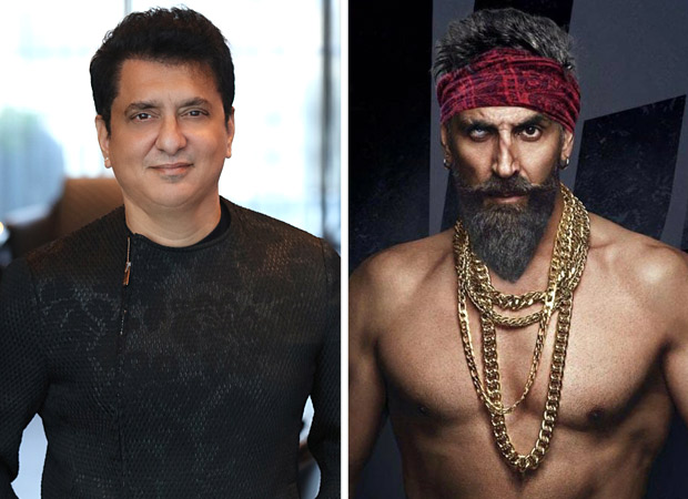 Sajid Nadiadwala ties up with Sony Pictures for Akshay Kumar's Bachchan Pandey - Exclusive Details
