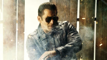 Salman Khan's Radhe cop to be seen mouthing the 'Commitment' line
