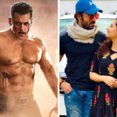 Salman Khan clarifies why he revealed Arhaan Khan's past to Rashami Desai on Bigg Boss 13