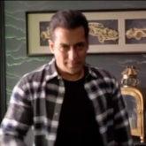 Salman Khan makes Andaz Apna Apna reference to thank his fans as he crosses 30 million followers on Instagram