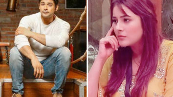 Bigg Boss 13 Shehnaaz Gill miffed with Sidharth Shukla for not being his priority