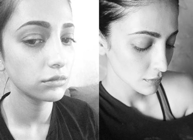"""""""Yes I've had plastic surgery"""", Shruti Haasan blames film industry for instilling self doubt in her"""