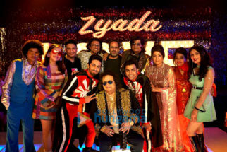 On The Sets Of The Movie Shubh Mangal Zyada Saavdhan