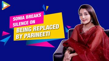 Sonia Mann on response to Happy, Hardy And Heer, Punjabi film career, Diljit Dosanjh, Amy Virk