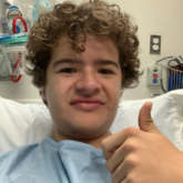 Stranger Things star Gaten Matarazzo reveals fourth surgery for cleidocranial dysplasia was a complete success