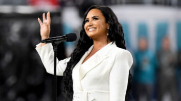 Super Bowl 2020: Demi Lovato performs the National Anthem