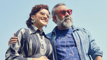 Taapsee Pannu and Anubhav Sinha react to the CBFC clearing Thappad with no cuts