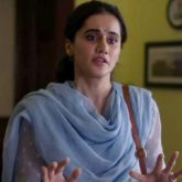 Thappad: Taapsee Pannu urges to add disclaimers to films showcasing domestic violence