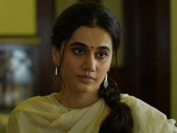 Thappad - Trailer 2 Taapsee Pannu Anubhav Sinha