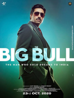 First Look Of The Movie The Big Bull
