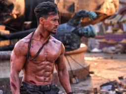 Tiger Shroff says he binges all sorts of junk food on his cheat days!