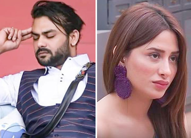 Vishal Aditya Singh REVEALS that Mahira Sharma is the most toxic person in Bigg Boss 13