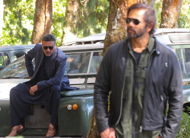 Sooryavanshi: A month after wrapping shoot, Rohit Shetty ropes in Jackie Shroff for a new character