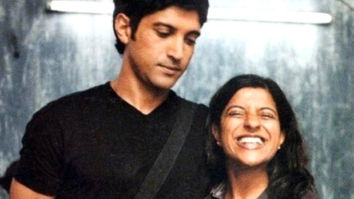 Zoya Akhtar is keen on making a gangster film with brother, Farhan Akhtar