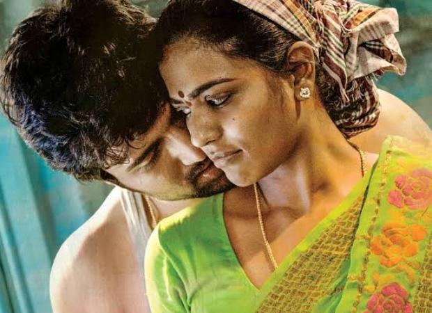 World Famous Lover: Aishwarya Rajesh says Vijay Deverakonda films give importance to actresses