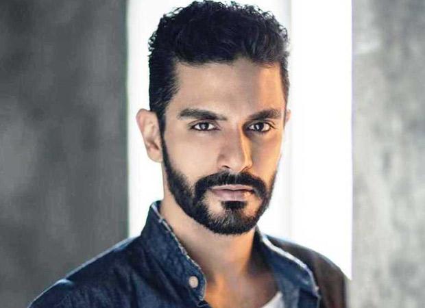 Angad Bedi says it is his wish to work with Karan Johar