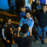 Anil Kapoor kicks off the shooting for the upcoming Netflix show AK vs AK
