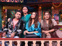 The Kapil Sharma Show: Geeta Kapur reveals the real reason behind her becoming 'Geeta Ma'