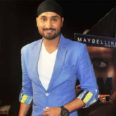 Cricketer Harbhajan Singh unveils first look poster of his debut film Friendship