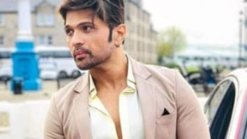 Himesh Reshammiya to start shooting for Namastey Rome; collaborates with Javed Akhtar after 13 years
