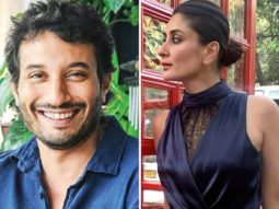 Angrezi Medium director Homi Adajania opens up on working with Kareena Kapoor Khan