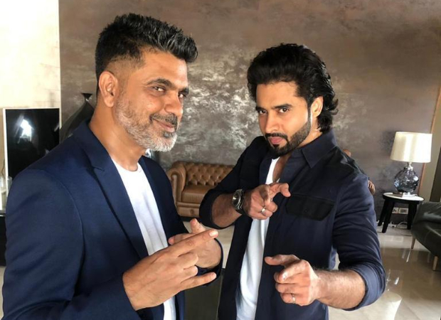 Post Jawaani Jaaneman Jackky Bhagnani and Nitin Kakkar team up again for a sports drama