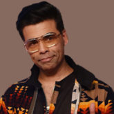 """""""I don't get involved in people's personal life,"""" says Karan Johar while responding to being a matchmaker"""
