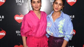 Despite her weight loss, she doesn't get hit on by guys, Sara Ali Khan tells Kareena Kapoor Khan