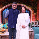 Neena Gupta wonders if she will get more film offers, Gajraj Rao responds