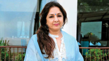 The time when Neena Gupta tried using her star power to get a window seat in a flight!