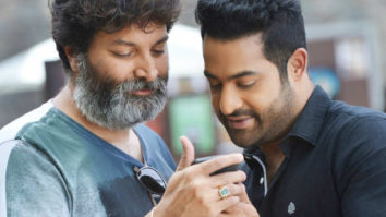 NTR 30: Ala Vaikunthapurramloo director Trivikram to reunite withJr NTR for his next