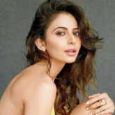 Rakul Preet Singh goes the vegan way!