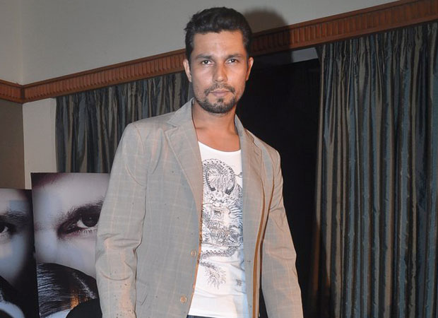 Randeep Hooda becomes the Ambassador for UN Environment Programme for Migratory Species