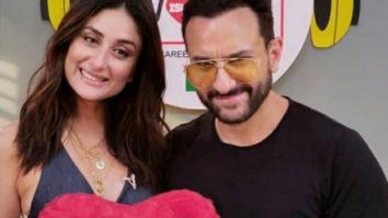 Saif Ali Khan tells Kareena Kapoor that Virushka is the other celebrity couple that is acing marriage